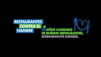 AZOTEA GRUPO PARTICIPA EN LA 10º EDICIÓN DE RESTAURANTES CONTRA EL HAMBRE