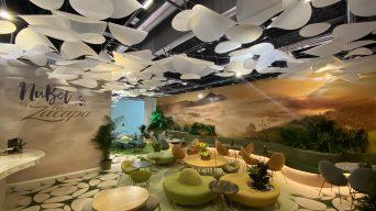 NuBel participa un año más en ARCO, la feria de Arte Contemporáneo, del 26 de febrero al 1 de marzo