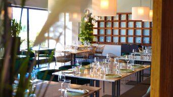 SAL VERDE: el nuevo proyecto del AZOTEA GRUPO que une golf y gastronomía con vistas a Gibraltar